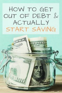 Get Out of Debt First, Then Focus on Saving | Debt Management | How To Save Money | Frugal Living | #finance #financehacks #moneyhacks #debtfree #savemoney #debtadvice #moneymatters #frugality