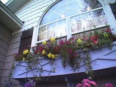 How to Build a Window Box : How-To : DIY Network