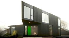 From early-20th-century Sears Catalog Homes to the housing experiments by French modernist Jean Prouvé, prefab construction—that is, assembling a structure from components produced off-site—has had...