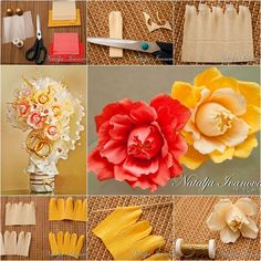 How to Make Chocolate Flower Bouquet for Wedding