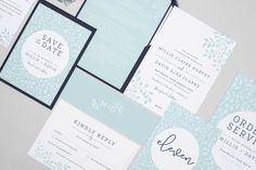 Wedding Stationery, Wedding Invitations, Design Suites, Modern Typography, Personalized Invitations, Envelope Liners, Invite Your Friends, Color Show, Rsvp