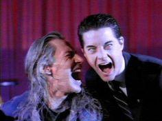 Is David Lynch secretly bringing back Twin Peaks?