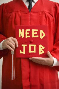 Job Hunting Tips for New College Grads