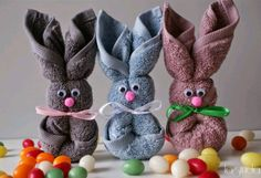 Super Baby Shower Ideas Originales Fiestas Ideas – Cute and Trend Towel Models Baby Shower Presents, Baby Shower Parties, Baby Shower Gifts, Baby Showers, Bunny Crafts, Easter Crafts, Towel Origami, Diy And Crafts, Crafts For Kids
