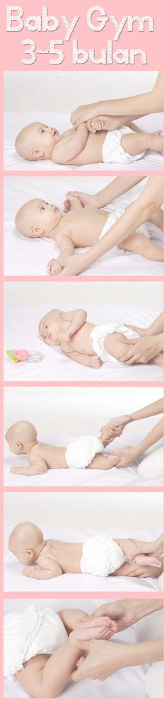 Baby Gym 3-5 bulan :: Baby Gym for 3-5 months old