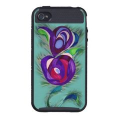 bloom in case for iPhone 4