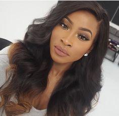 Love this makeup Follow @Pinky