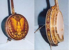 Michael Shames Banjo Collection - Gibson All American Banjo