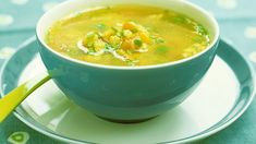 Easy Healthy Recipes, Easy Meals, Happy Kitchen, Homemade Soup, Soups And Stews, Cheeseburger Chowder, Vitamins, Paleo, Breakfast