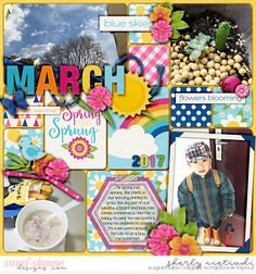 April 2017 SSD Bingo Challenge: #17 Around the house EZ Albums v.7 {Rounded} by Erica Zane http://www.sweetshoppedesigns.com/sweetshoppe/product.php?productid=29967 Life 2017: March by Melissa Bennett http://www.sweetshoppedesigns.com/sweetshoppe/product.php?productid=36705&cat=900&page=2