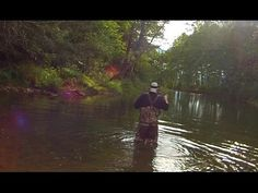 Farming, Duck Commander Waders & Grilling Pork Chops - YouTube