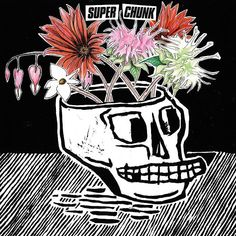 Superchunk: What a Time To Be Alive - cover artwork