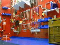 Furniture & Accessories, Custom Garages Accessories Slide Lok Carts Overhead Racks Workshop Organization Interior Design Shop Ideas Flooring...