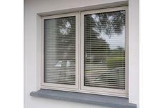 Aluclad Window & Door Refurbishment Project - Signature Composite Front Door, Door Casing, Refurbishment, Windows And Doors, Blinds, Curtains, Projects, Home Decor, Restoration