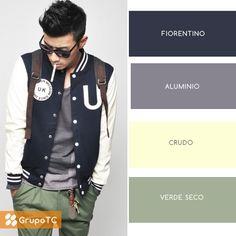 4 colores para un buzo con mucho estilo. Suma a tu placard estos tono para todo tipo de prendas. #PrendeteAlcolor
