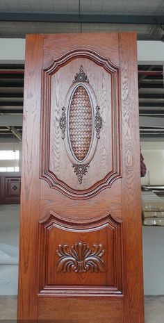 Elegant Royal solid wood doors
