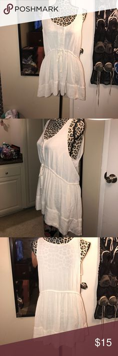 Toe Dress Super cute, perfect for summer Dresses Mini
