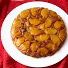 Chef John's Pineapple Upside-Down Cake Recipe - I want to make this but hear the dark rum is so expensive.  I don't think it would be the same without it.