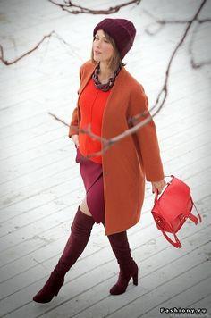 Стильная экспертиза-3. Список покупок для Кристины Alett