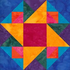I am so excited, I entered several quilt block designs in the Accuquilt Barn Quilt Design contest and not just one, but two of my blocks ...