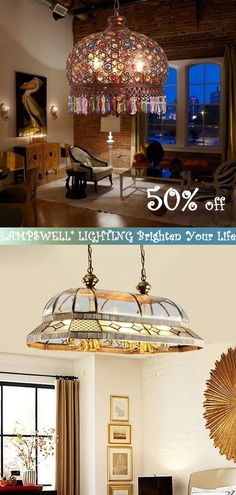 Create A Board, Modern Ceiling, Antique Lamps, Home Repairs, Light Decorations, Pendant Lamp, Fused Glass, Lighting Design, Chandeliers