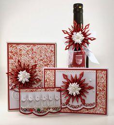 Ensemble créé par Kasimodo pour vous inspirer en cette période des Fêtes! Noel Christmas, Christmas Ideas, Gift Wrapping, Inspirer, Fancy, Cards, Gifts, Gift Ideas, Christmas Parties