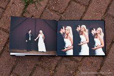 Sample Wedding Photobook 004