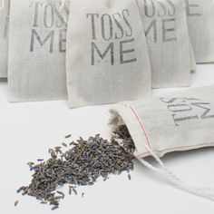 Toss Me Lavender Buds (10)
