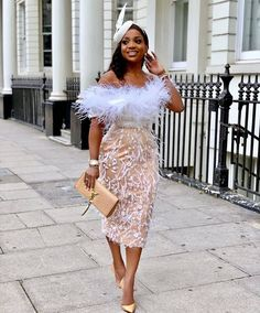 African lace dresses - How To Look Classic Like Serwaa Amihere For Plus Size & Curvy Ladies 2019 Outfits – African lace dresses Lace Dress Styles, African Lace Dresses, Latest African Fashion Dresses, African Print Fashion, African Prints, Latest African Styles, Nigerian Fashion, Party Mode, Conservative Fashion