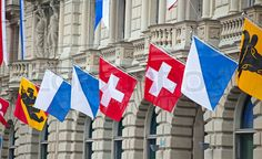 . Zurich, Flag, Country, Art, Art Background, Rural Area, Kunst, Science, Country Music