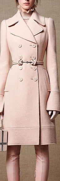 casaco de cores quentes - rose