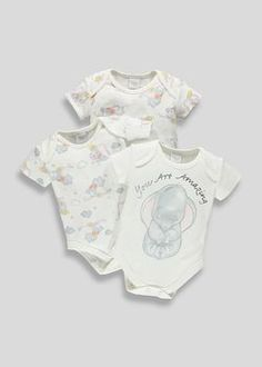 ff64b7f4dffe Unisex Disney Dumbo Baby Grow (Newborn-9mths)