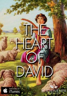 David was a man after God's own heart.   In this episode we explore what it means to love God with all our heart and have God search our hearts and turn them to himself.