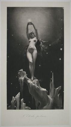 Pole Star - por Luis Ricardo Falero
