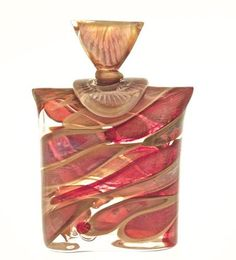 richard clements perfume bottle