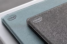 Twin River is Intel's attempt to build a dual-screen laptop out of fabric Flexible Screen, Twin River, Technical Textiles, Laptop Design, Internal Design, Surface Laptop, Dell Laptops, You Are The World, Chromebook