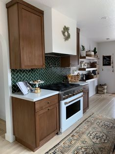 galley kitchen inspi