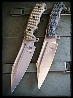 sharpbrighttactical:  Whoo! Bastinelli Customs Assaucalypse!