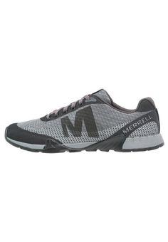 Herren Merrell VERSENT Sneaker low black
