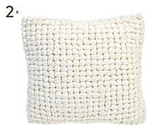 Westwing Textiles, Merino Wool Blanket, Throw Pillows, White Cotton, Cushion Covers, Bed Covers, Rugs, Toss Pillows, Cushions
