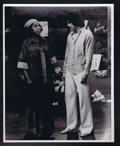FREDDIE PRINZE Original Press Photo DELLA REESE (1975) Chico and the Man | Collectibles, Photographic Images, Contemporary (1940-Now) | eBay!