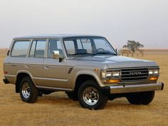 Learn more about Why We Love Them: Toyota Land Cruiser on Bring a Trailer, the home of the best vintage and classic cars online. Toyota 4x4, Toyota Fj For Sale, Used Toyota, Toyota Cars, Toyota Hilux, Toyota Trucks, Land Cruiser Models, Fj Cruiser, Toyota Land Cruiser