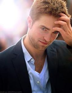 Robert Pattinson: Archive