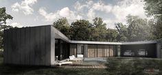 Diaz-y-Diaz-Arquitectos-Galicia-coruña--zinc-patio-mader-vivienda-unifamilar-diseño-interiorismo