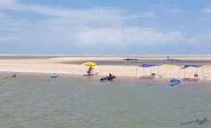 Ilha dos Namorados, Foz Rio Vaza-Barris, Aracaju, Sergipe