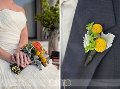 Andrea Hubbell - Blog - details from a mid-century modern wedding | concept shoot