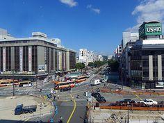 姫路駅前の路上にコイン式駐輪場新設へ-最長2時間無料、社会実験で(写真ニュース)