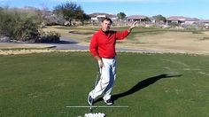 Golf Instruction - How To Get That Slow Easy Swing