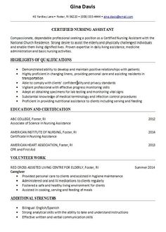 customer service resume sample Customer service resume consists of ...