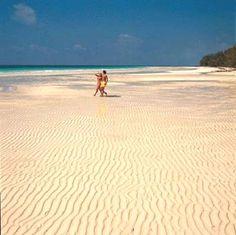 Gold Rock Beach Bahamas